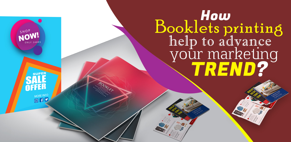 print your own booklets